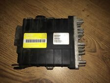 Genuine Vw Volkwagen Golf Jetta Mk2 Ecu Bosch 0280000734 443907403D Oem Parts