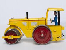Atlas Dinky Toy 830 ROULEAU COMPRESSEUR RICHIER 90A 1:43 DIECAST ALLOY CAR MODEL