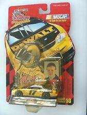 #17 MATT KENSETH - DEWALT CHEVY MONTE CARLO - RC1999 - THE ORIGINALS - 1:64 CAR