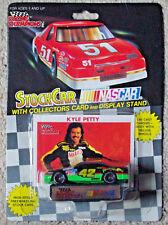 1991 KYLE Petty Nascar - Mello Yello Racing Champions toy car 1/64