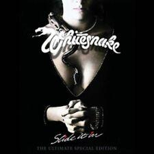 Whitesnake - Slide It In - New Ultimate Special Edn 6CD/DVD Box Set