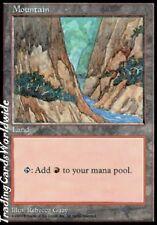Mountain Version 2 // NM // APAC Lands // engl. // Magic the Gathering
