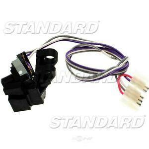Windshield Wiper Switch Front Standard DS-824