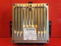 5x RENAULT KANGOO 1.5 DCI CALCULATEUR MOTEUR ECU 8200303619 HOM 8200129063 NEUF