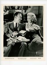 HIGH COST OF LOVING Original Movie Still 8x10 Gena Rowlands Jose Ferr 1958 11076