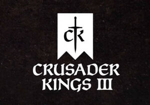 CRUSADER KINGS III COLLECTION STEAM