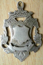 Medal- TOTTENHAM LEAGUE WINNERS MEDAL but not INSCRIBED (Org Hallmarked)