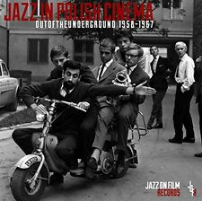Various Artists - Jazz in Polish Cinema-Out of the 1958-67 / Various [New CD] UK