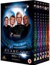 Stargate SG-1 Season 6 Complete Series 6 SG1/SG 1.....