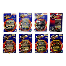 Vintage Winners Circle Lot Of 8 1:64 Diecast Cars Dale Earnhardt Kevin Harvick