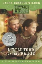 Little Town on the Prairie (Little House) by Wilder, Laura Ingalls Paperback The