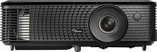 Optoma - 1080p 3D DLP Projector - Black