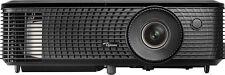 Optoma - HD142X 1080p 3D DLP Projector - Black