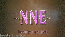 """NNE Barbie Doll Treasures of Africa Byron Lars African American AA NRFB SW """""""