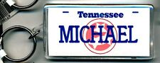 TENNESSEE NAME KEYCHAIN MICHAEL (LN-13-409)
