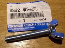 Bolt, spare wheel mounting, genuine Mazda MX-5 mk1, Eunos, MX5, spacesaver mount