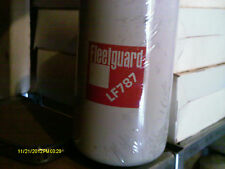 FLEETGUARD FILTER LF787