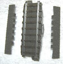 Märklin 24071 rechte C rail 70,80 mm afneembare bedding v slanke wissels. NIEUW