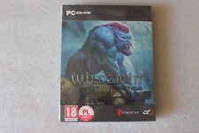 The Witcher 1 - Steel Case STEELBOOK PC DVD  Polish Exclusive Preorder