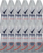 12 x 150 ml Rexona Deo MotionSense Active Shield 48h Anti-Transpirant