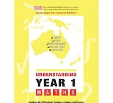 Understanding Year 1 Maths: Australian Curriculum Edition