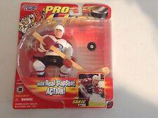 Joe Sakic Starting Lineup Pro Action Hockey Figure/Toy