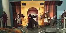 Star Wars Vintage Collection VC  Anakin Obi Wan Darth Maul Naboo Lot Loose NM
