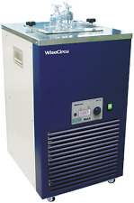 Wisecircu Type Wct - 80 Digital Cooling Thermostat to -80°C 10 Litre DHWCT00180