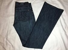 Womens Authentic Rock and Republic ROIH Digitally Mastered Flare Stretch - S 24