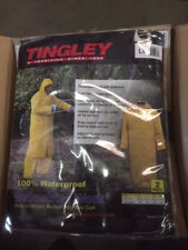 """Tingley Rubber #C53217.LG Large 48"""" Yellow Raincoat by Tingley Rubber (NEW)"""