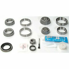 Axle Differential Bearing and Seal Kit Rear NATIONAL RA-303