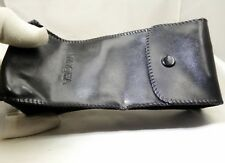 "Minolta Flash Camera case soft  pouch 7X3X2.5""   Free Shipping USA"