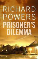Prisoner's Dilemma (Inglese)- Richard Powers - Libro nuovo in offerta !