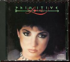 MIAMI SOUND MACHINE - PRIMITIVE LOVE - ORIGINAL PRESS CD ALBUM [2506]