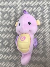 fisher-price soothe glow seahorse