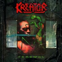Kreator - Renewal Nuovo CD