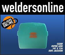 JACKSON WELDING LENSES FOR WH70 FREE POSTAGE OZ WIDE