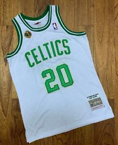 Ray Allen Boston Celtics #20 Jersey Adult Size S M L XL XXL