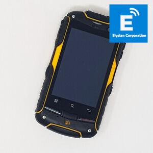 JCB Toughphone Pro-Smart TP909 3G - Mobile Phone - Unlocked - Incomplete