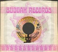 Kasenetz-Katz Singing Orchestral Down In Tennessee Vinyl 45 rpm Record