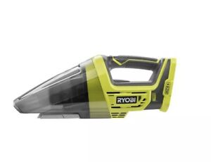Ryobi P7131 18V ONE+ Cordless Hand Vacuum Vac Cleanup Portable *NEW* (Tool-Only)