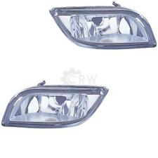 Fog Light Set Suzuki Liana Built 01-04 S13