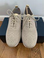 Cole Haan 2.ZEROGRAND Wingtip Oxford Women's Shoes