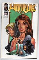 WITCHBLADE  n°6  - Semic éditions, septembre 1997.  état neuf