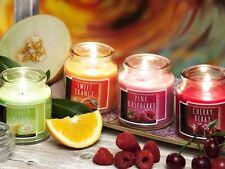 Deko-Kerzen & -Teelichter mit fruchtigem Aroma