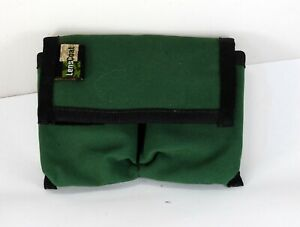 LensCoat Battery Pouch For DSLR  Forest Green Used