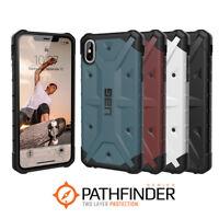 Urban Armor Gear (UAG) Apple iPhone XS MAX Pathfinder - Military Rugged Case