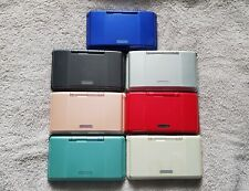 Nintendo Ds Original Nds Ntr-001 Console w/ Charger- (Multiple Variations)