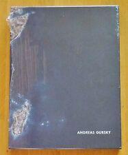 ANDREAS GURSKY - 2010 - GAGOSIAN 2 VOLUME SET IN SLIPCASE - MINT IN SHRINKWRAP
