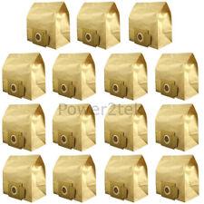 15 x 01, 87 Sacchetti per Aspirapolvere Blomberg cv1200 cv1400 Hoover UK